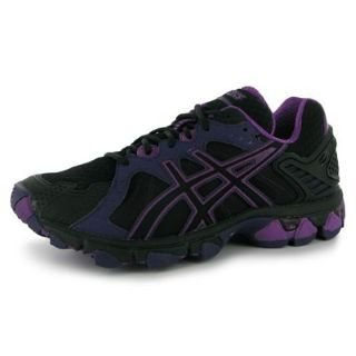 Asics Gel Trail Sensor 5 Ladies Trail Running Shoe