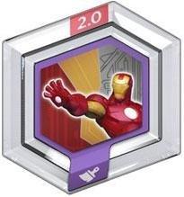 Disney INFINITY: Marvel Super Heroes (2.0 Edition) Power Disc - Stark Tech