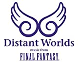 Image of Distant Worlds: Music from Final Fantasy