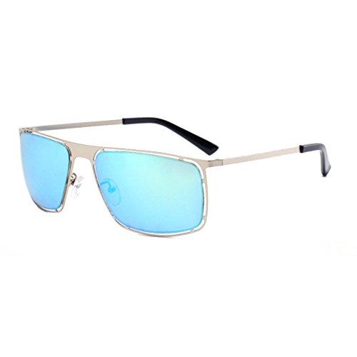 [ASG990045C1 Resin Lens Metal Metal Frames Women's Sunglasses] (Morpheus Costumes Sunglasses)