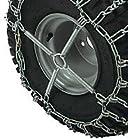 Garden Tractor Lawn Tractor ATV Tire Chain Tighteners