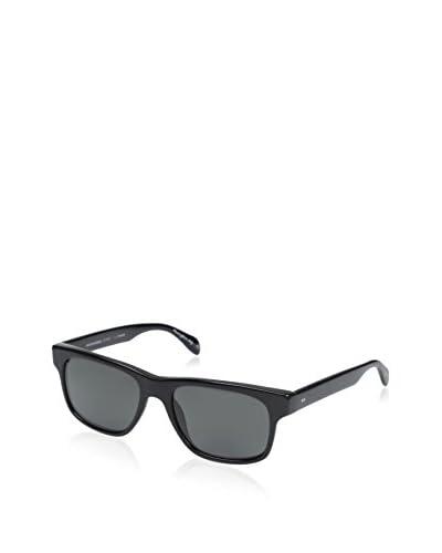 Oliver Peoples OV5267S Unisex Becket Sunglasses, Black