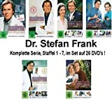 Staffel 1-7 (26 DVDs)