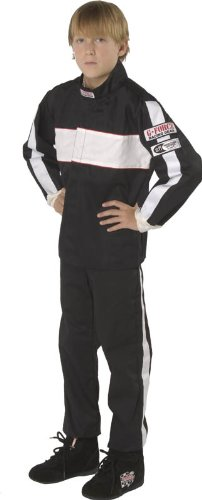 Child Racing Suit