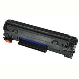 10 Pack CE285A 85A Compatible Laser Toner Cartridge for HP LaserJet Pro: M1132 / M1212nf MFP / P1102 / P1102W / P1100