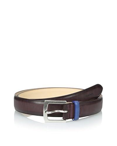 Paul Smith Men's Trouser Belt, Brown