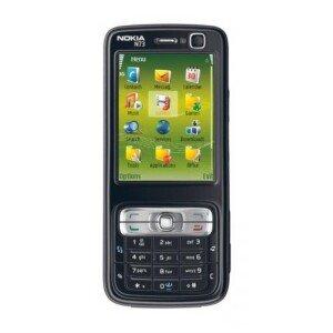 Nokia N73 Sim Free Mobile Phone - Black Black Friday & Cyber Monday 2014