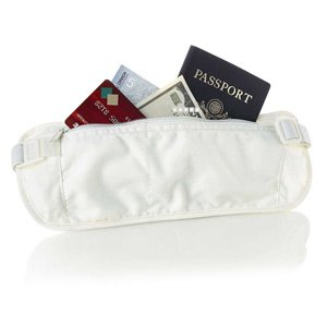 Travel Smart Travel Pouch Compact Security/ Hidden