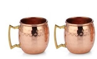 street-craft-100-authentic-hammered-copper-moscow-mule-2-oz-shots-mug-4-2-ounce-2-pcs