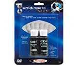 DISCWASHER 1163 CD Scratch Repair Kit