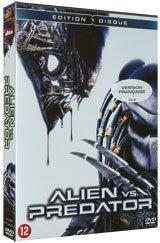 Alien Vs Predator - Edition Simple