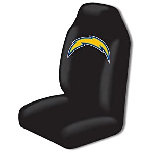 NFL San Diego Chargers Car Seat Cover by Northwest