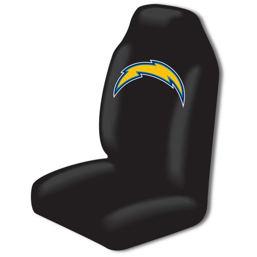 NFL San Diego Chargers Car Seat Cover (Baseball Car Seat Cover compare prices)