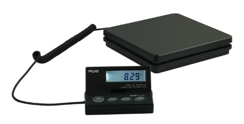 American Weigh Scales SE-50 Pèse lettre