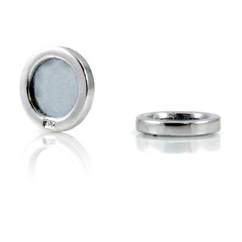 Magnetic Earring Backs - 12mm
