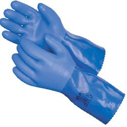 Atlas Gloves - Insulated - 12