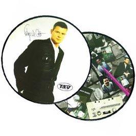 Tony De Vit / Give Me A Reason (Disc 2) (Picture Disc)