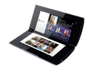 Sony Tablet P SGPT211US/S - tablet - Android
