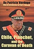 img - for Chile, Pinochet, and the Caravan of Death book / textbook / text book