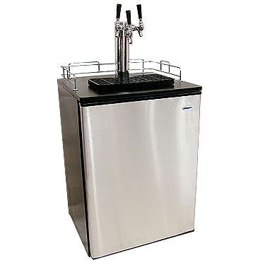 Haier Beverage Cooler front-20814