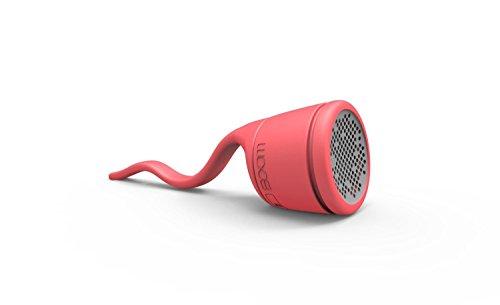 BOOM Swimmer Waterproof Wireless Bluetooth Speaker (Blue)