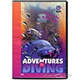PADI Adventures in Diving DVD Training Materials for Scuba Divers