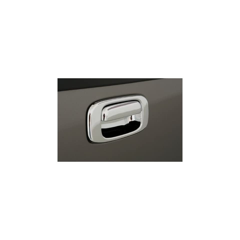Wade 12020 Chrome Tailgate Handle Cover for  02 06 Dodge Ram