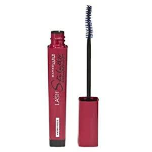 Maybelline Lash Stiletto Voluptuous Mascara/eyeliner, 973 Very Black