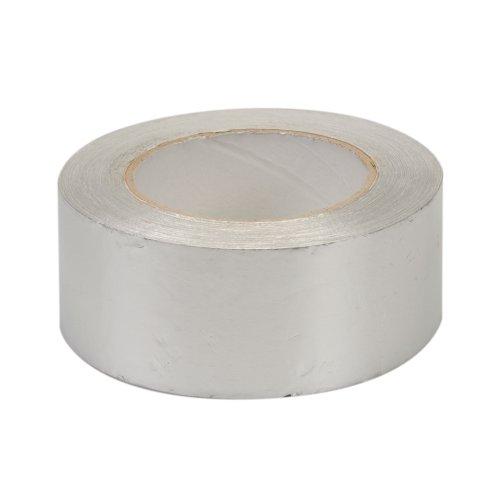 fixman-190288-aluminium-foil-tape-50-mm-x-45-m