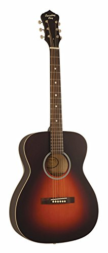 Recording King ROH-05 Dirty Thirties Solid Top OOO Acoustic Guitar