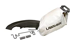 Lawn Boy 89906 Staggered Wheel Lawn Mower Bag Kit by Lawn Boy