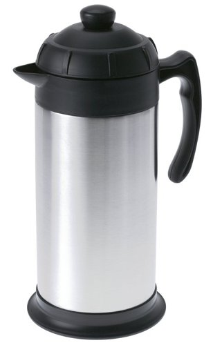 GSI Outdoors Glacier Stainless 1-Liter Java Press