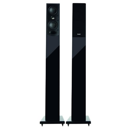 Tannoy HTS201 Tower Pack Speakers (Pair) Black Friday & Cyber Monday