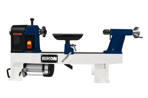 RIKON 70-100 12-by-16-Inch Mini Lathe image