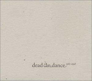 DEAD CAN DANCE - 1981-1998 (Cd3) - Zortam Music