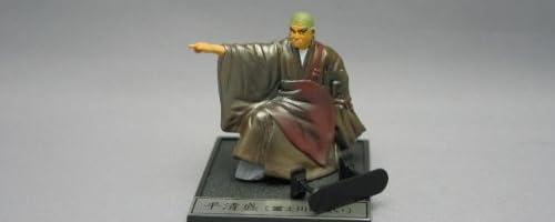 新歴史浪漫 義経源平争乱 平清盛 3C 草薙剣(くさなぎのつるぎ)付 3 富士川の戦い 1180 フルタ