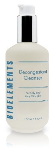 Bioelements Decongestant Cleanser, 6-Ounce