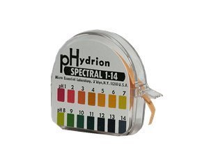 hydrion papers Phydrion® testing products, available for purchase online from micro essential laboratory.