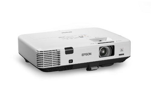 Epson EB-1945W LCD Projector - White (4200 ANSI Lumens, WXGA)