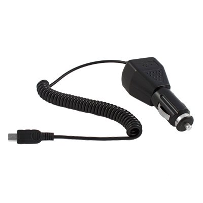 KFZ / Auto Lader Kabel f&#252;r Garmin N&#252;vi 200 / 200w/200 w