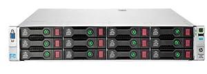HP StoreEasy B7D96A Server