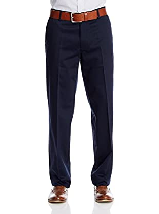 Dockers Pantalón Essential - Regular (Azul Oscuro)