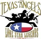 Buy Texas Angels t-shirt