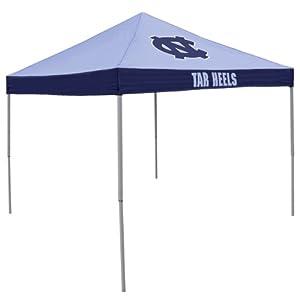 NCAA North Carolina Tarheels Economy Tailgate Tent by Logo