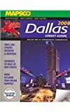 Dallas, Texas Atlas