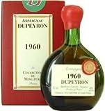 デュペイロン ヴィンテージ アルマニャック[1980] 【ミニチュアボトル:50ml】