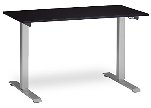 Multitable Electric Standing Desk with 24x48 Desktop Electric