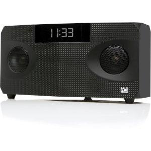 Palo Alto Audio Design Rhombus Speaker System - Wireless Speaker(s) - Black SA520APW