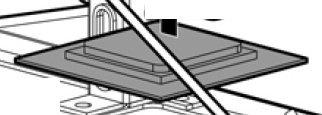 392550-001 - HEWLETT-PACKARD 2.8GHZ-1MB 800FSB CPU BL20P G3