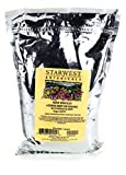 Starwest Botanicals Organic Licorice Root Cut, 1 Pound Bags